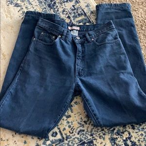 Vintage 90's high waisted Guess Jeans